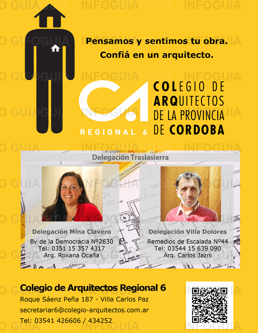 Colegio de arquitectos de la provincia de c rdoba mina - Colegio de arquitectos de cordoba ...