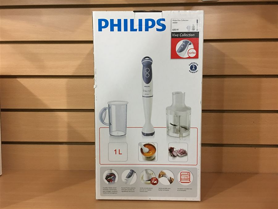 Mixer Philips HR1363 Viva Collection. - InfoGuia Traslasierra - Mixer Philips HR1363 Viva Collection.