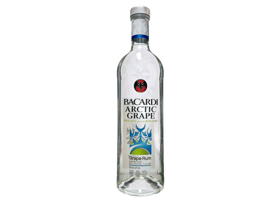 RON BACARDI GRAPE 750ML - InfoGuia Traslasierra - Ron bacardi grape 750ml.