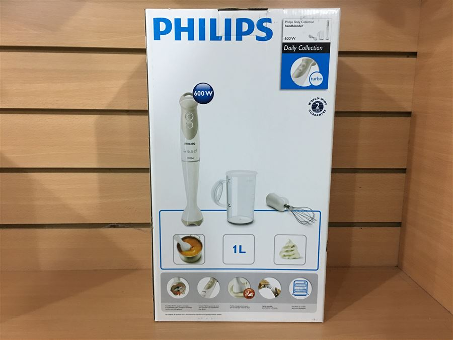 Mixer Philips HR1317 Daily Collection. - InfoGuia Traslasierra - Mixer Philips HR1317 Daily Collection.